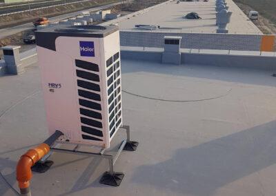 klimatyzacja dla firmy radom montaż
