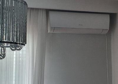 Klimatyzacja dla domu montaż serwis