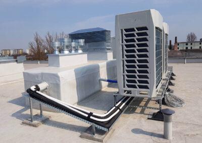 Montaż klimatyzacji ClimaCity