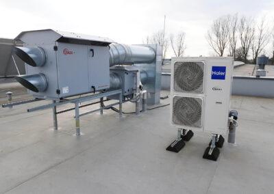 Klimatyzacje dla firm Radom ClimaCity